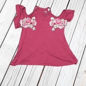 Alya shirt 0545